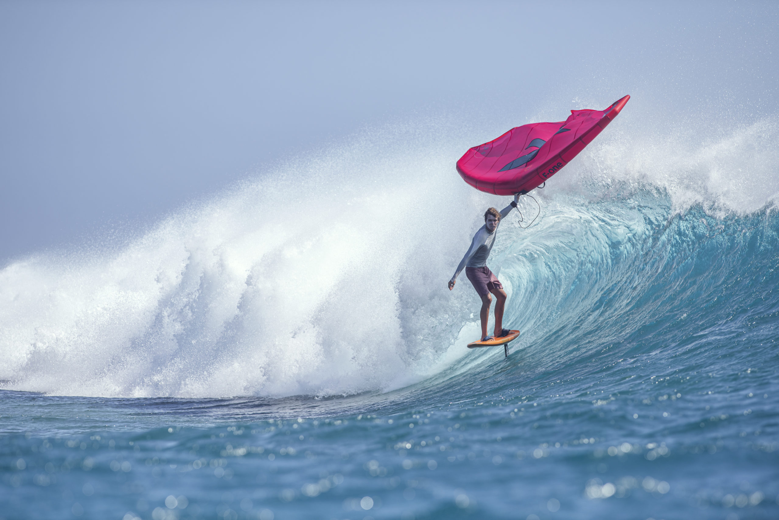 Image for A New Era in Watersports: Introducing the Global Wingsports Association (GWA)
