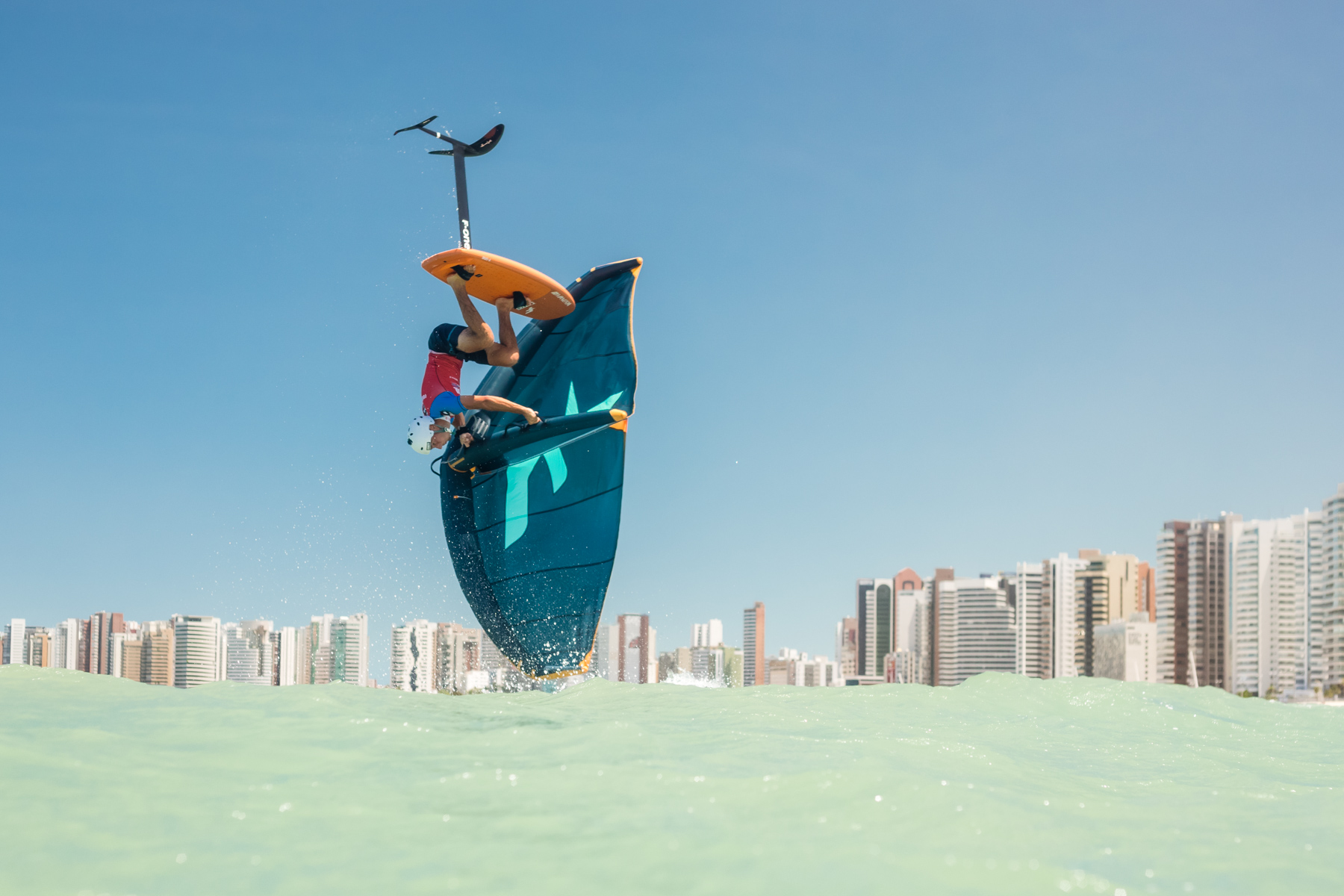 Image for Competition Insights: GWA Superfoil Brasil
